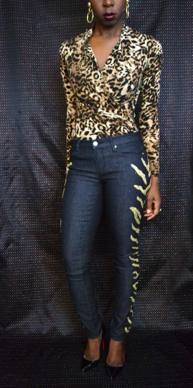 Daniela Tabois DIY Glitter Jeans1