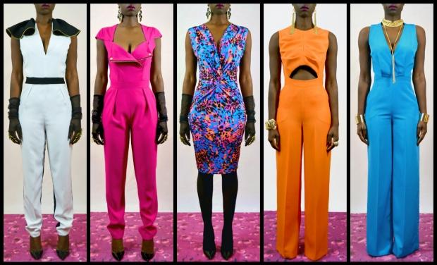 Daniela Tabois New styles Launch