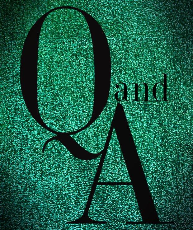 Daniela's Q and A