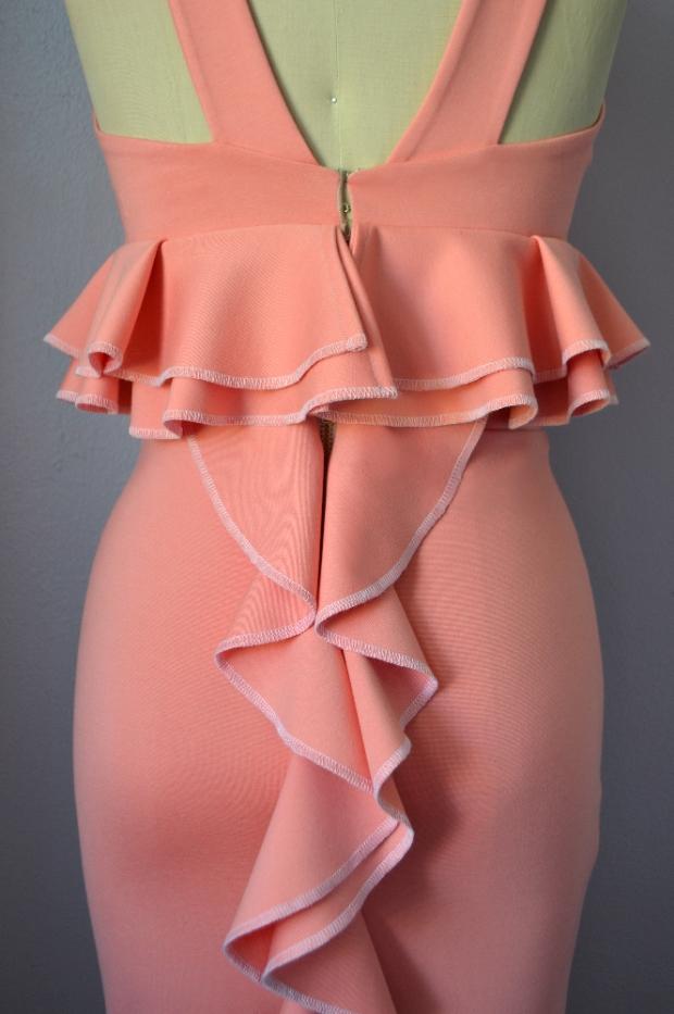 Daniela Tabois Daisy Two piece set Detail