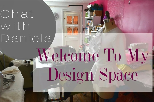 Daniela Tabois  design space